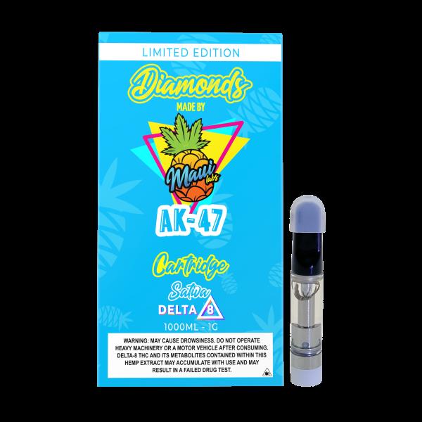 ak-47 diamonds