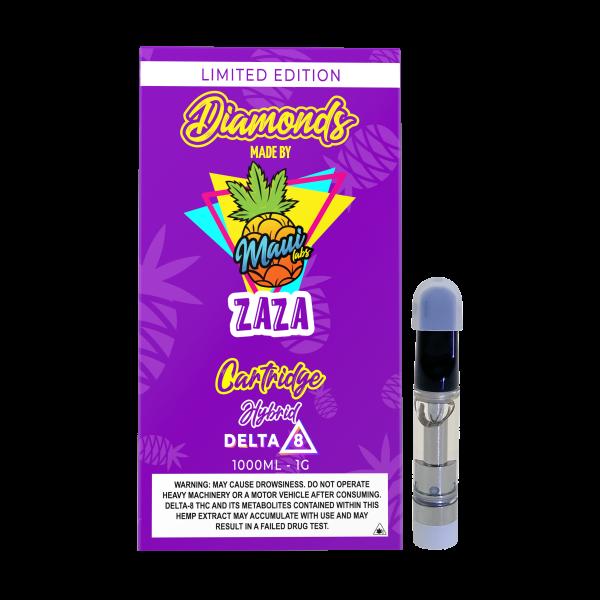 Zaza Diamonds