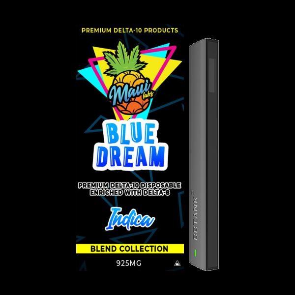 Blue Dream Vape