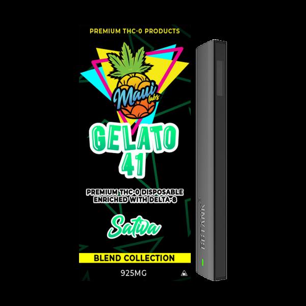 Gelato41 Vape