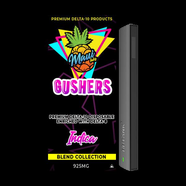 Gushers Vape